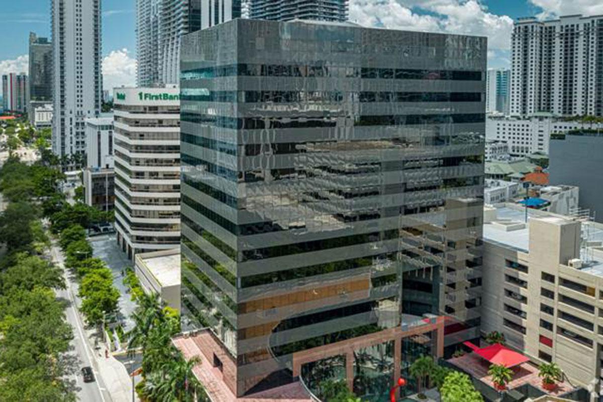 Brickell-Building