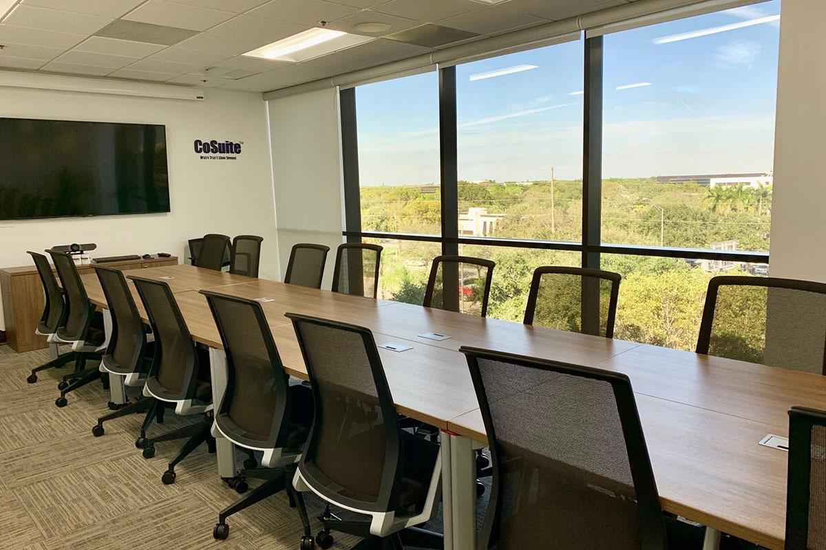 Executive Training Room A
